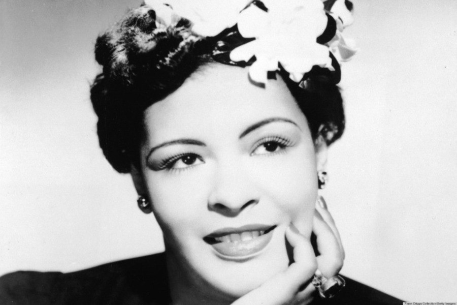 Fifth graders learn about Billie Holiday, sample jazz on Lincoln Center trip