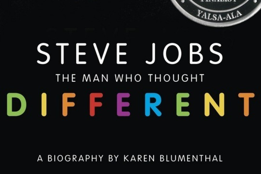Review: 'Steve Jobs: The Man Who Thought Different' shows how he did