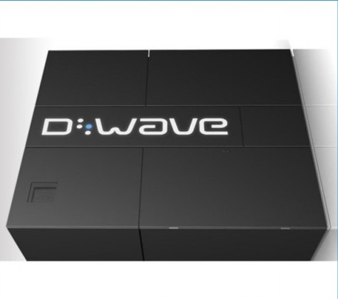 Dwave Quantum Computer put through its paces