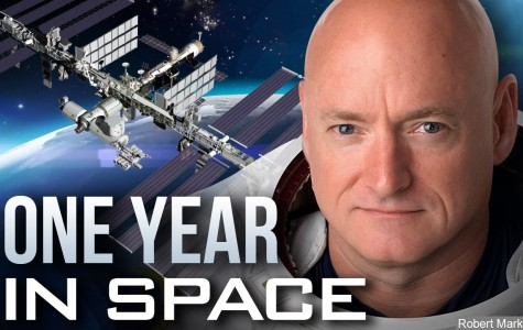Scott Kelly's Mission