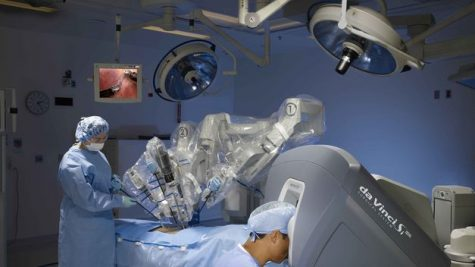 Should We Use Robots for Surgery Instead of Doctors?