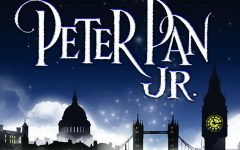 'Peter Pan Jr.' flies into Pelham Children's Theater; auditions held Jan. 25-26