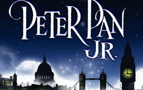 'Peter Pan Jr.' flies into Pelham Children's Theater; auditions held Jan. 25-26