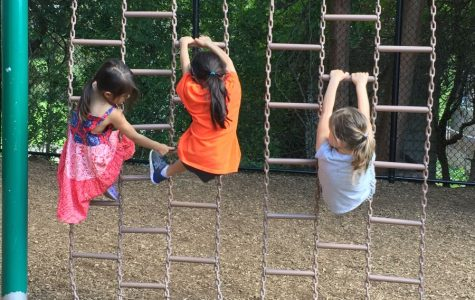 Some say indoor recess bad; others think outdoor boring