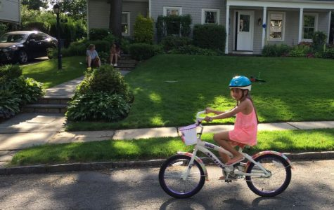 Third grade bike safety day is a big hit at Colonial (from our print edition)