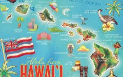 Hawaii: Breathtaking paradise that offers many activities for families