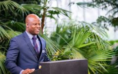 Chess Grandmaster Maurice Ashley talks about the importance of diversity