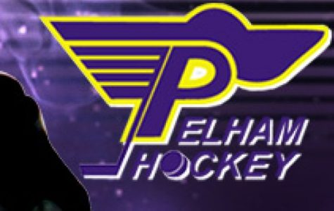 Colonial's Pelham Hockey players talk about their love for game