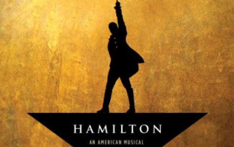 Tony-winning musical 'Hamilton' is on must see list for some students