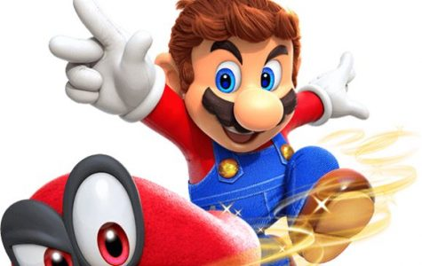 Super Mario Odyssey is game loved by many