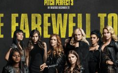 Many students excited to see 'Pitch Perfect 3,' pick their favorite characters