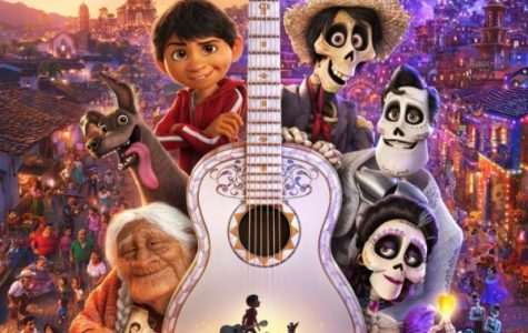 Most kids rate film 'Coco' highly; one doctor reports film causing nightmares for some