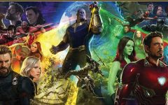 Colonial Cougars predict action in 'Avengers: Infinity War,' pick favorite hero