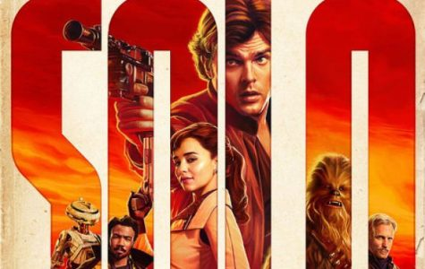 Kids look to learn about Han Solo's early life in 'Solo: A Star Wars Story'