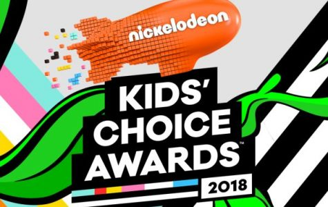 Nickelodeon's 2018 Kids Choice Awards slime Spongebob, Liza Koshy and 'Shape of You'