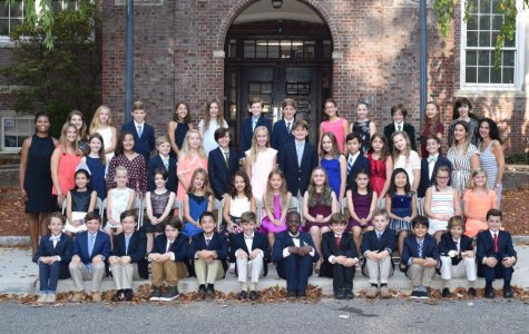 Fifth grade reflects on life and times at Colonial (from our June print edition)
