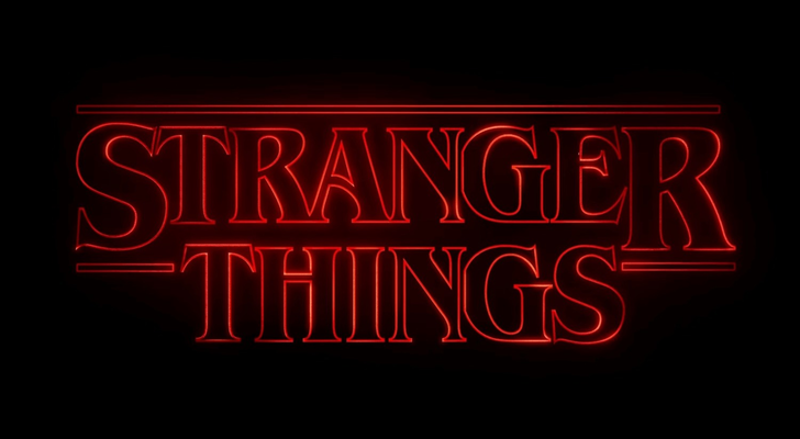 'Stranger Things' is popular Netflix series