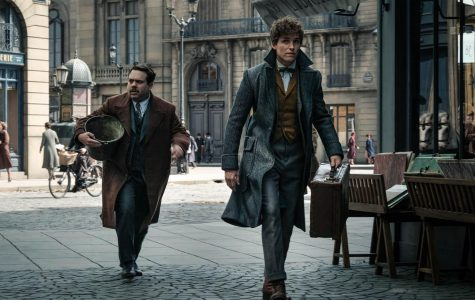 Review: 'Fantastic Beasts: the Crimes of Grindelwald' is good movie overall