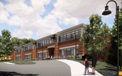 New Hutchinson School to bring big changes—and already a wish list from Colonial kids