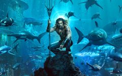 'Aquaman' gets his own movie