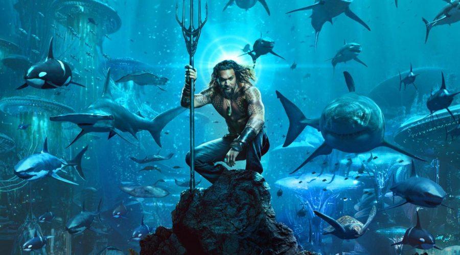 'Aquaman' gets his own movie
