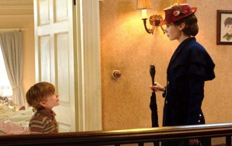 Mary Poppins back in theaters after long wait