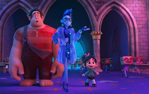 Colonial students love new movie 'Ralph Breaks the Internet'