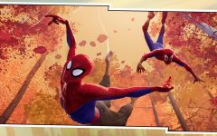 'Spider-Man into the Spider-Verse' brings many spider heroes together