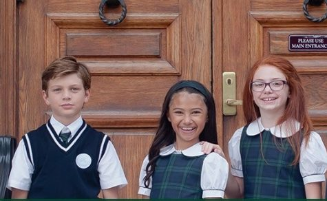 What are you wearing? The upside and downside of school uniforms