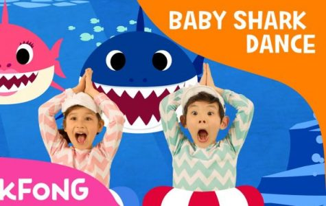 How much do people really like 'Baby Shark?'