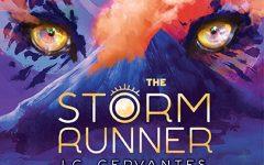 'The Stormrunner' by J.C Cervantes leaves reader begging for more story