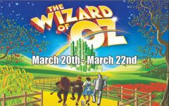 SOOP Theatre's  production of 'The Wizard of Oz' set for Iona College