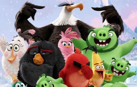 Angry Birds return to chase Chef Pig in sequel to film based on popular game