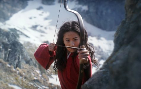 Live action 'Mulan' coming to theaters in March