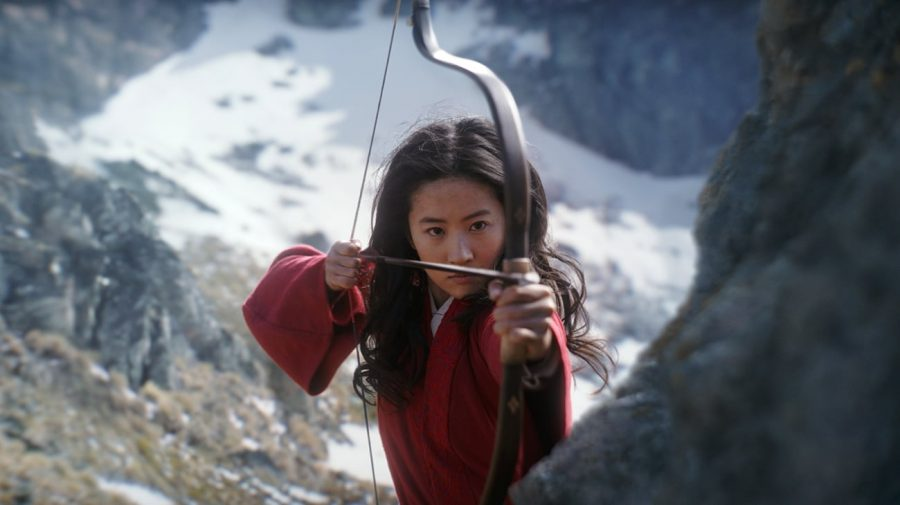 Live+action+%27Mulan%27+coming+to+theaters+in+March