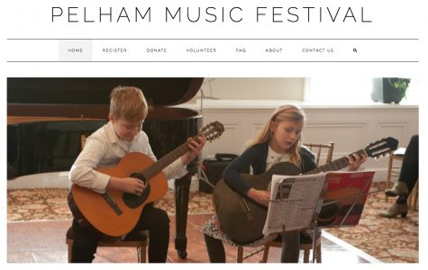 Pelham Music Festival brings together many performers Jan. 25 at country club