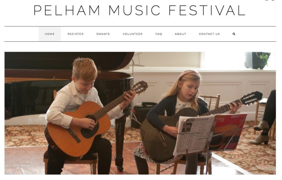 Pelham+Music+Festival+brings+together+many+performers+Jan.+25+at+country+club