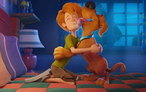 Scooby Doo's origin story told for first time in movie 'Scoob!'