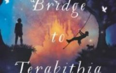 'Bridge to Terabithia' is full of emotion and characters with strong personalities