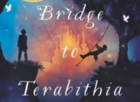 Bridge to Terabithia is full of emotion and characters with strong personalities