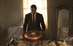 'Falcon and the Winter Soldier,' new Disney+ series, has its ups and downs