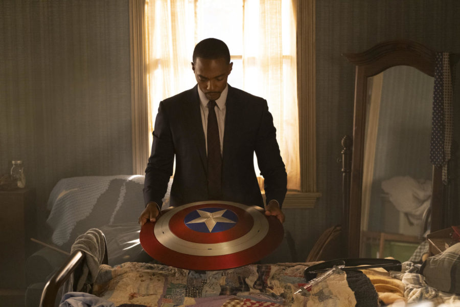 Falcon and the Winter Soldier, new Disney+ series, has its ups and downs